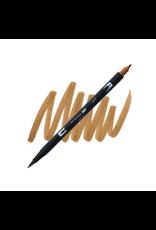 Tombow Dual Brush-Pen  977 Saddl Brn