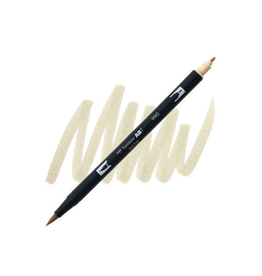Tombow Dual Brush-Pen  990 Lt Sand