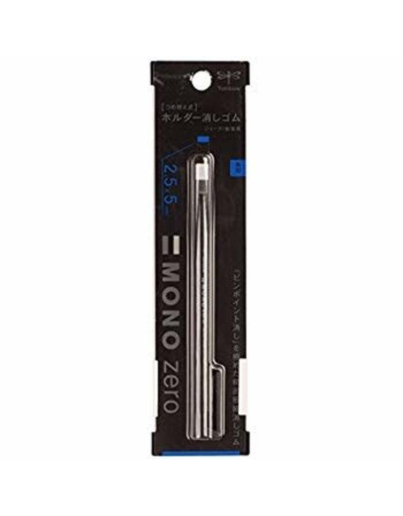 Tombow Mono Japan Zero Eraser Stick Rectangle