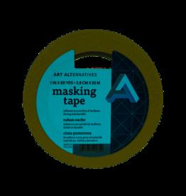 Art Alternatives Tape Masking 1Inx60Yd