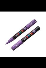 Posca Pc-1M Xfine Violet
