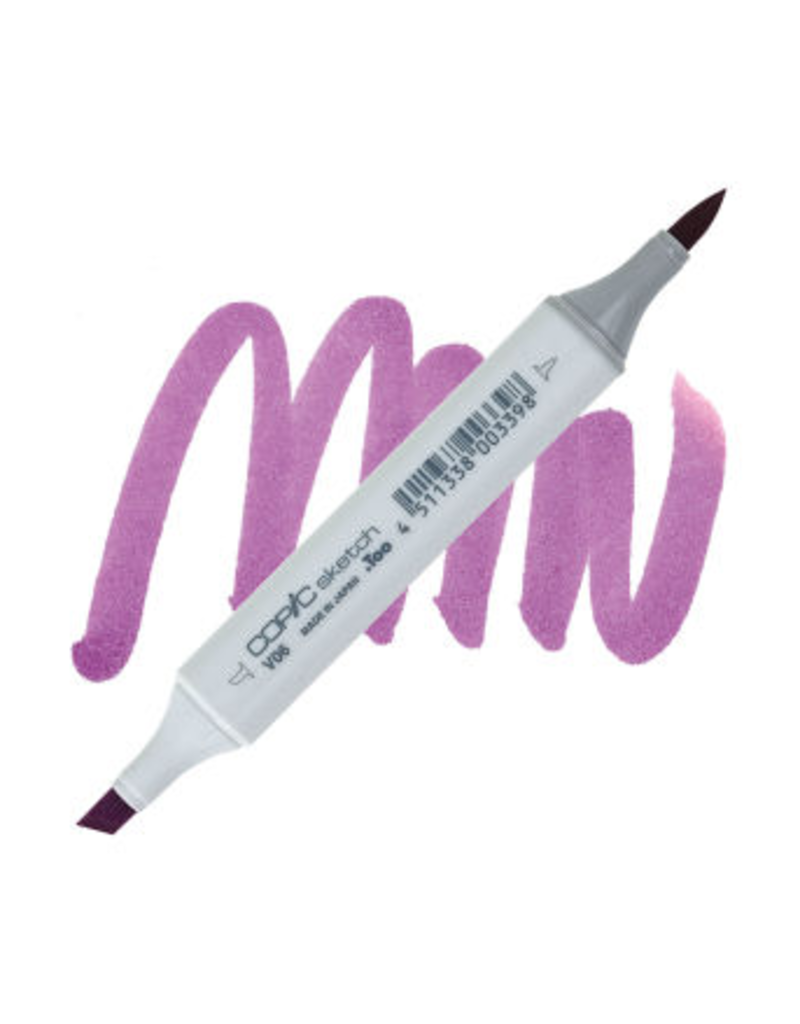 Copic Copic Marker V06 - Lavender