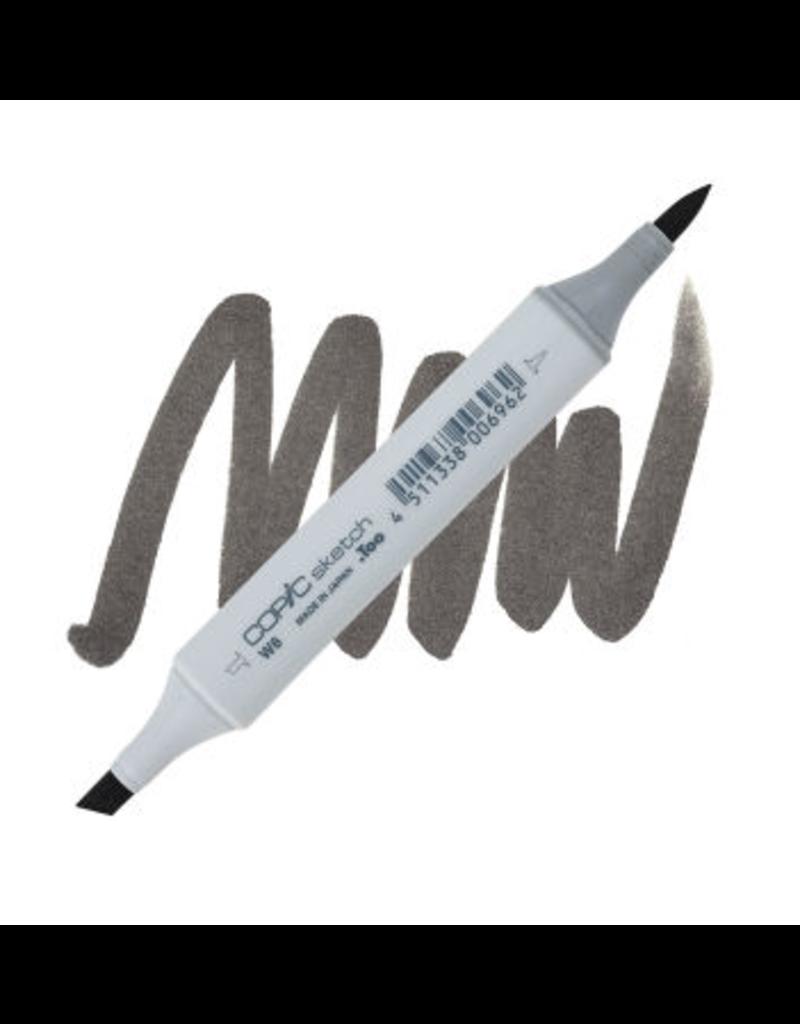 Copic Copic Sketch W8 - Warm Gray