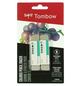 Tombow Mono Japan Sand Eraser 2/Cd