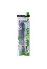 Tombow Fudenosuke Brsh Pen Broad Blk