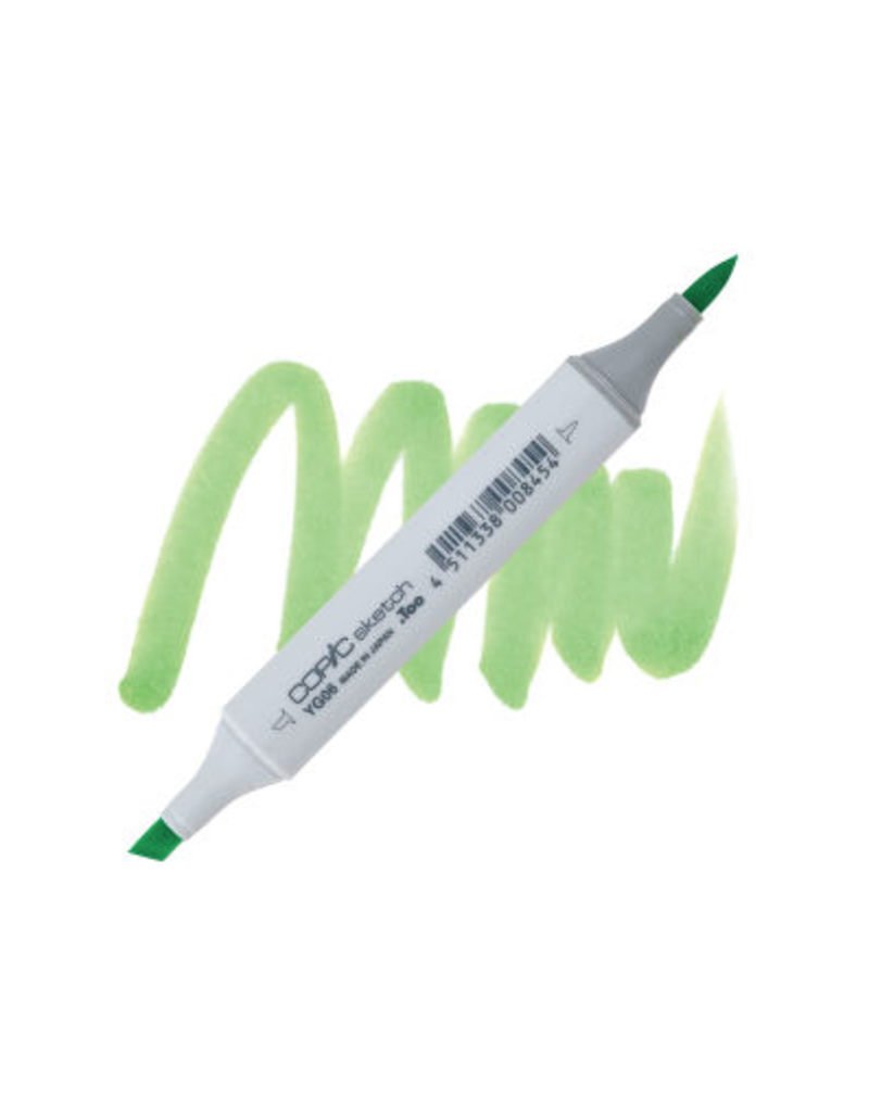 Copic Copic Sketch Yg06 - Yellowish Green