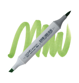Copic Copic Marker Yg17 - Grass Green