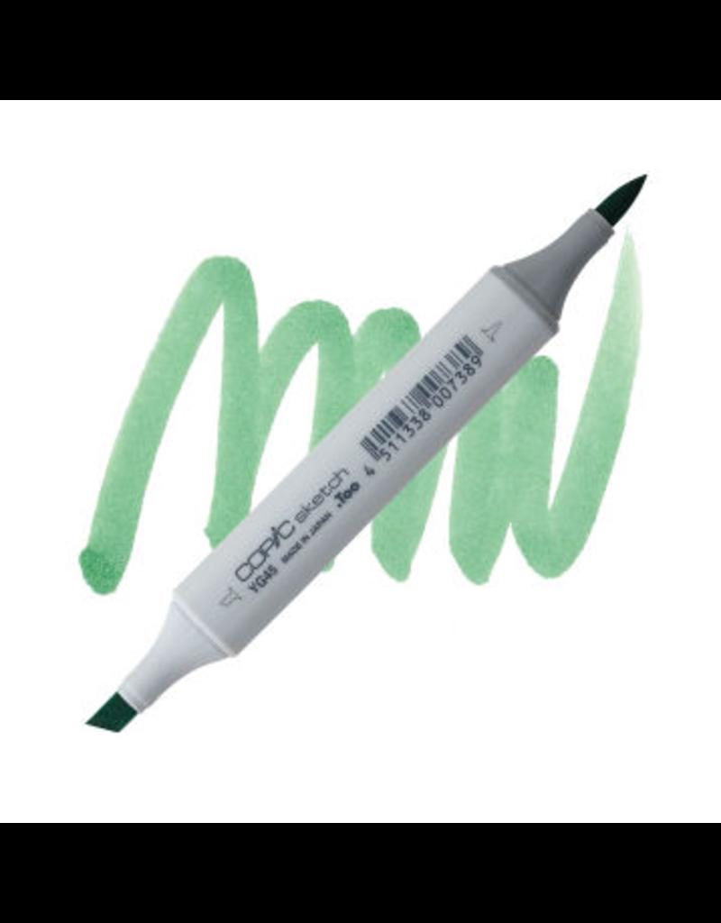 Copic Copic Sketch Yg45 - Cobalt Green
