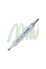 Copic Copic Sketch Yg61 - Pale Moss