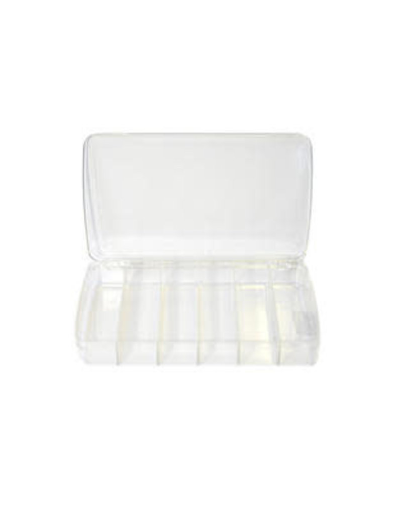 Artbin Prism Box 6 Comp Clear Box