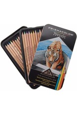 Sanford Prisma Watercolor Pencil Sets, 24-Color Set