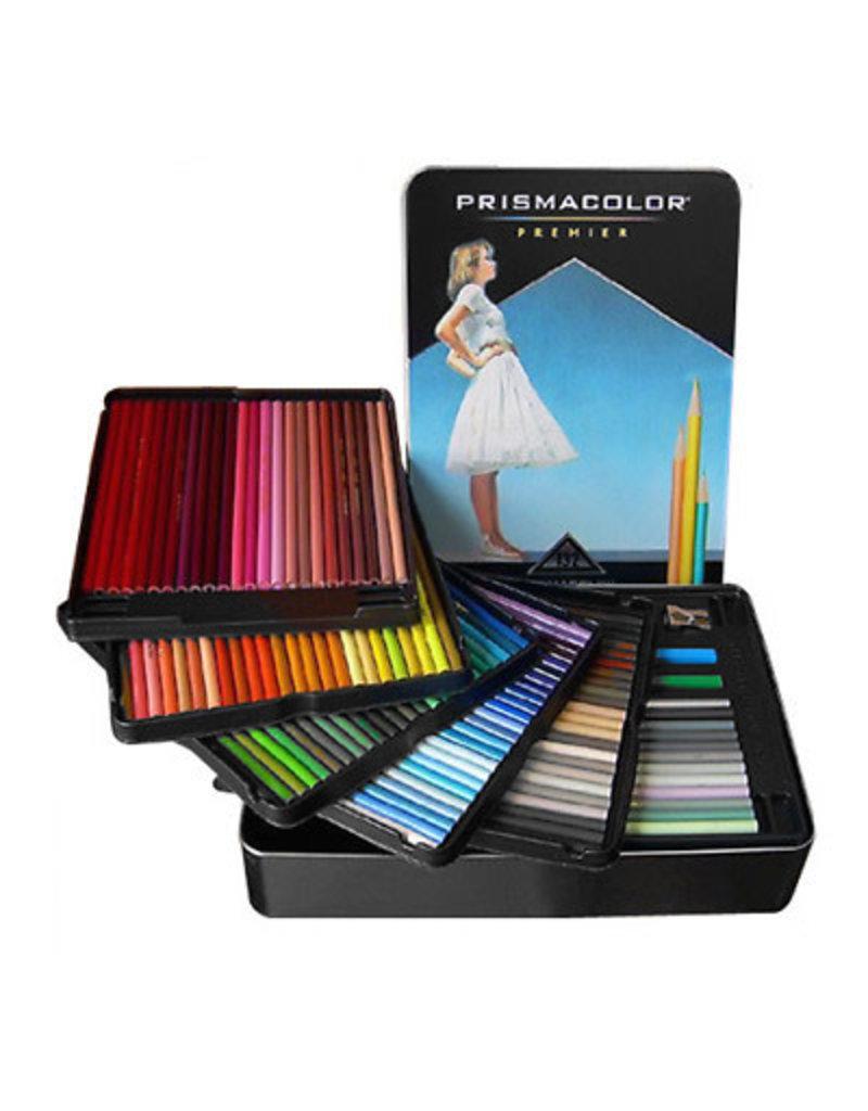 Sanford Prisma Color Pencils Set 132 Colors