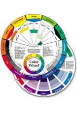 Color Wheel Co Color Wheel 9 1/4In