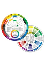 Jack Richeson Pocket Color Wheel