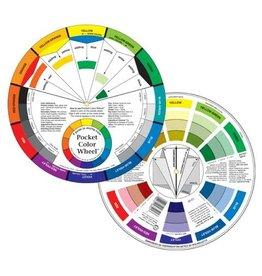 Jack Richeson Pocket Color Wheel