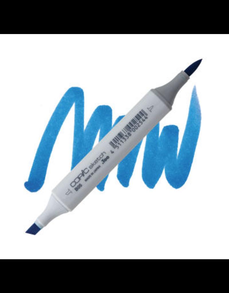 Copic Copic Sketch B05 - Process Blue