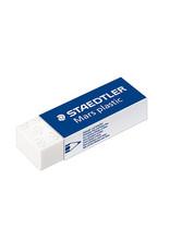 Staedtler Mars Plastic Erasers, Small