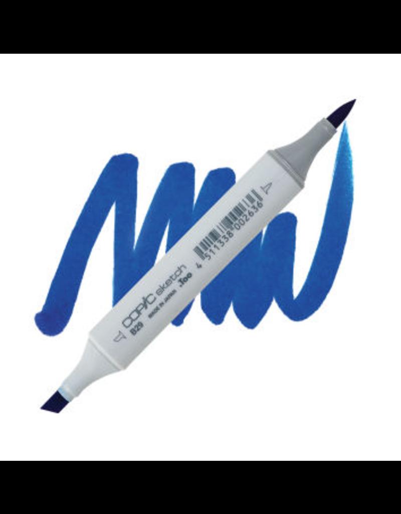 Copic Copic Marker B29 - Ultramarine