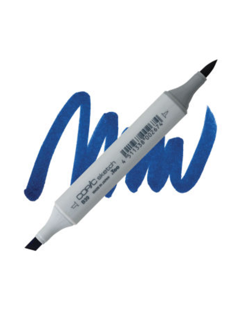 Copic Copic Marker B39 - Prussian Blue