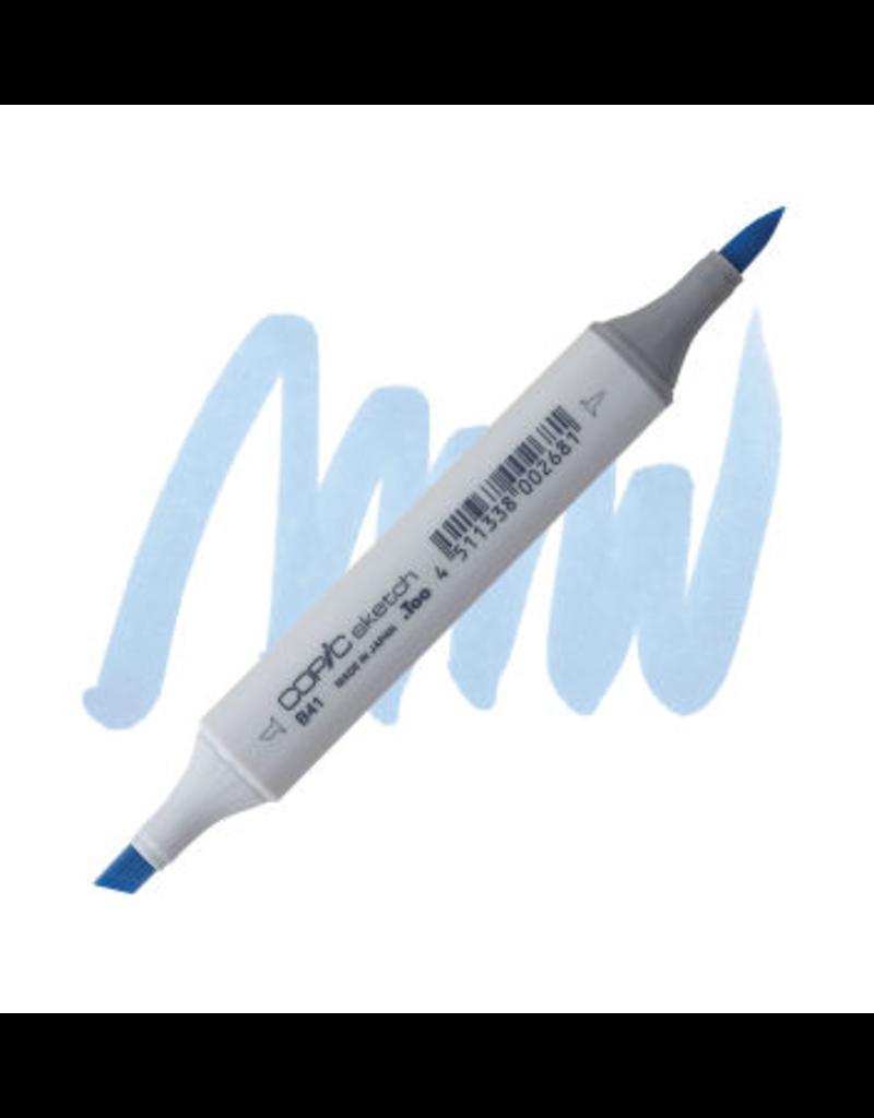 Copic Copic Marker B41 - Powder Blue