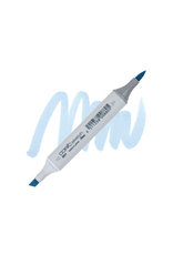 Copic Copic Sketch B91 - Pale Grayish Blue