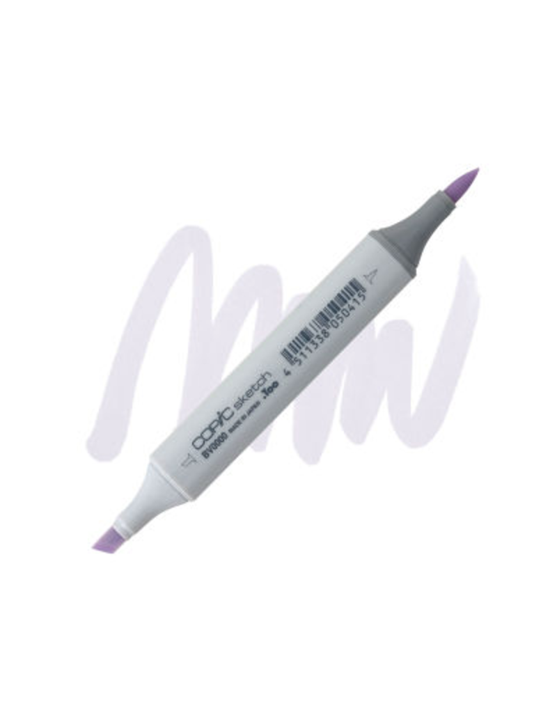 Copic Copic Sketch Bv0000- S Pale Thistle