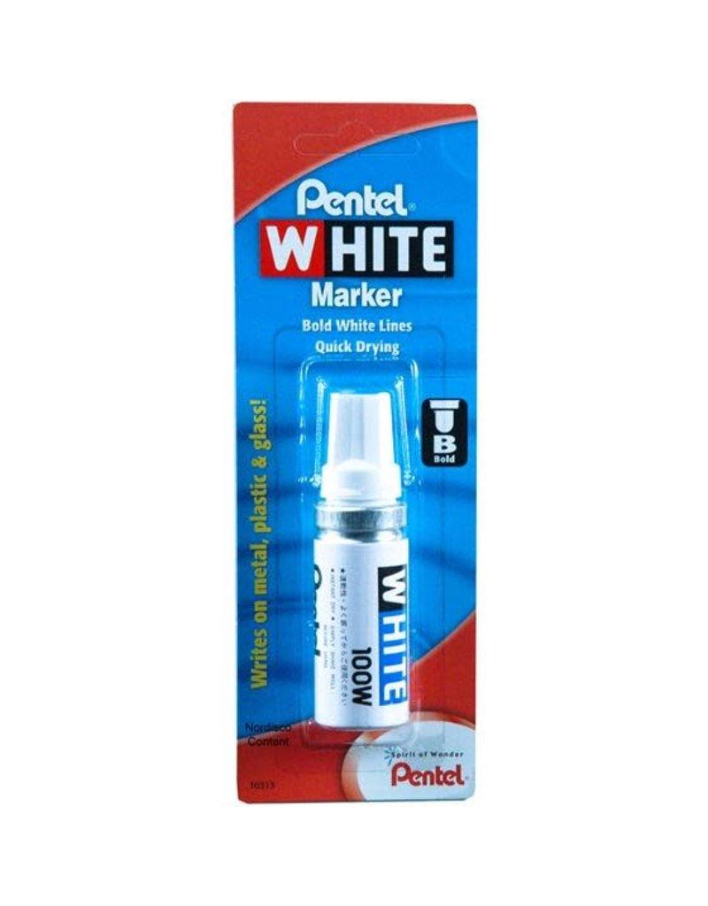 Pentel Pentel White Marker