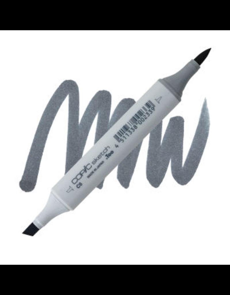 Copic Copic Marker C6 - Cool Gray