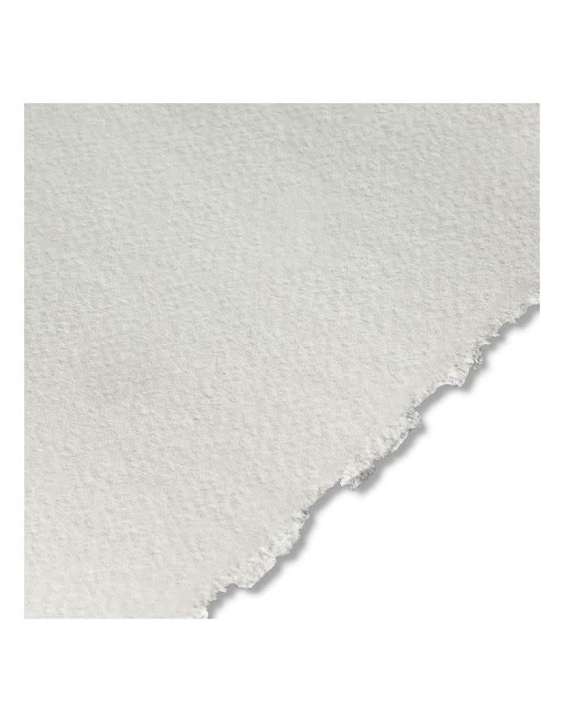 Stonehenge Papers Stonehenge Aqua 140Lb Cold Press 22X30 White