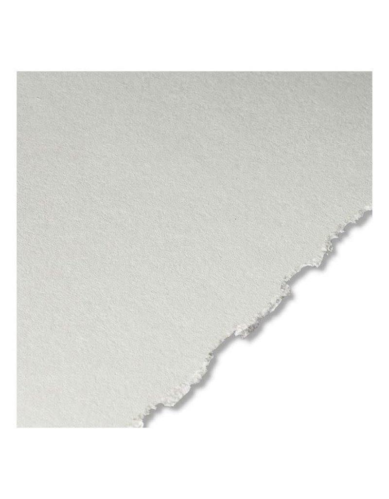 Stonehenge Papers Stonehenge Aqua 140Lb Hot Press 22X30 White