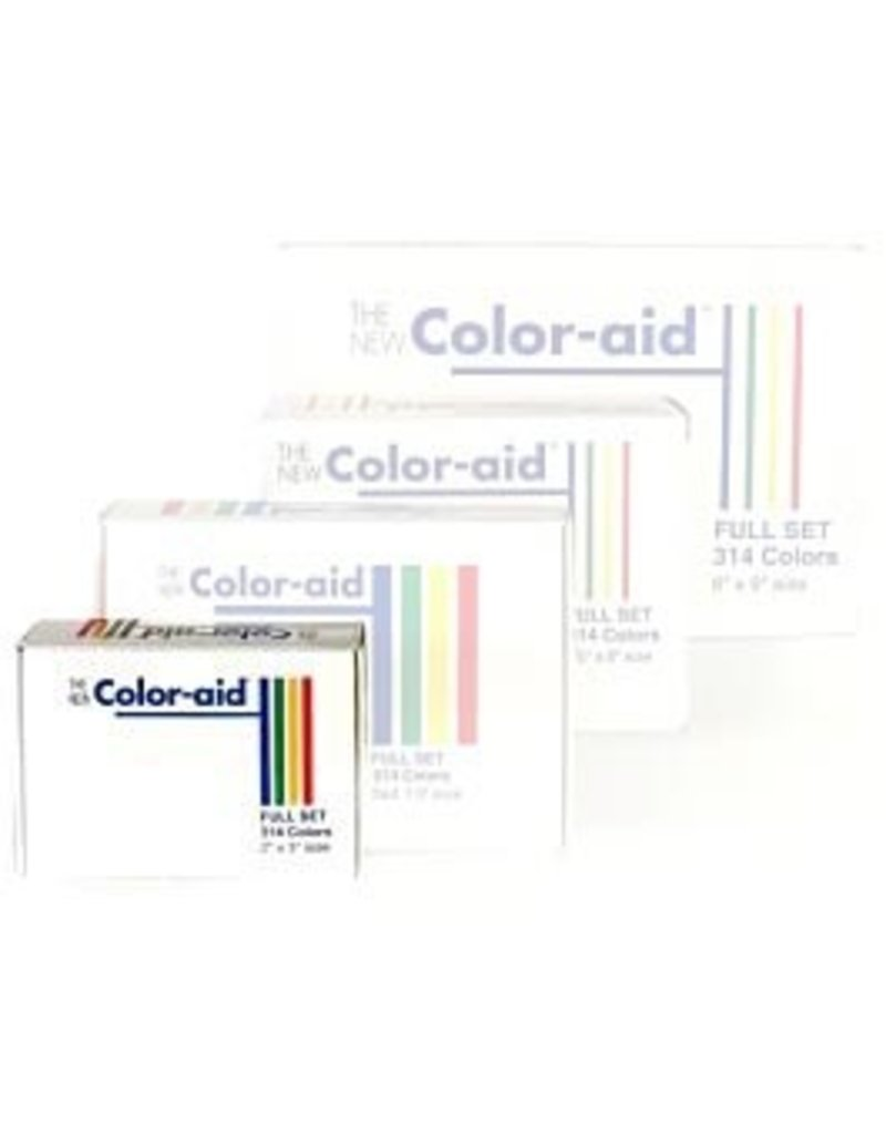 Color-Aid Color-Aid Full Set 2X3
