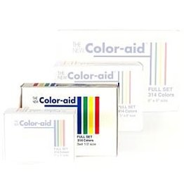 Color-Aid Color-Aid Full Set 3X4.5