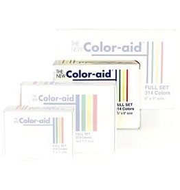 Color-Aid Color-Aid Full Set 4X6