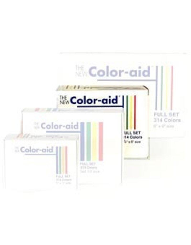 Color-Aid Color-Aid Full Set 4X6