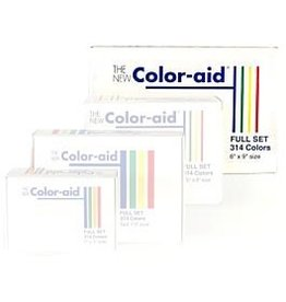 Color-Aid Color-Aid Full Set 6X9