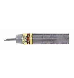 Pentel Lead Mechanical Pencil  .3Mm 2H (12/Tube)