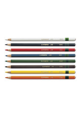 Stabilo All-Stabilo Pencil Black