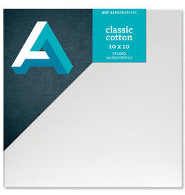 Art Alternatives Canvas Classic Studio 10X10