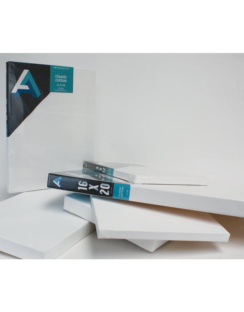 Art Alternatives Canvas Classic Studio 4X4