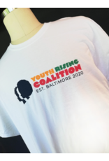 Youth Rising Coalition Youth Rising Coalition T-Shirt