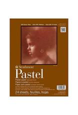 Strathmore Pastel Paper Pads 400 Series, 9'' X 12''
