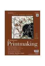 Strathmore Printmaking 400 Hw 18X24 15Sh (6)