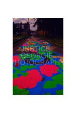 "Justice Georgie Photography ""Marked Concrete"" Print"