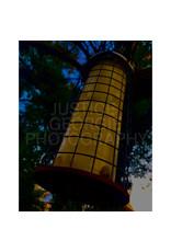 "Justice Georgie Photography ""Golden Lantern"" Print"