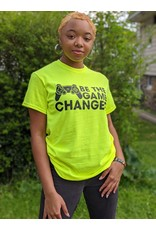 Youth in Business YiB Game Changer Tee