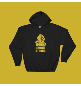Youth in Business YiB B-more Strong Hoodie