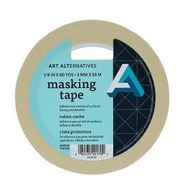 Art Alternatives Tape Masking 1/8Inx60Yds