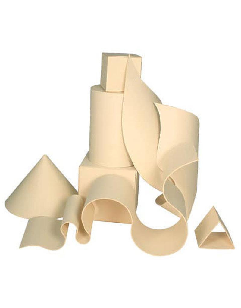 Art Alternatives Modeling Pulp Board, 30'' X 40'' 1/32''