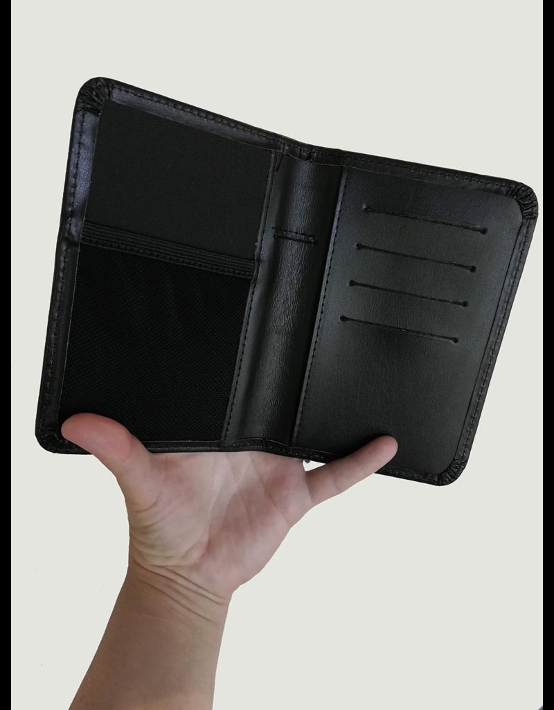 Korner Boyz KBZ Vintage Leather Tech Case