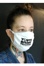Youth Rising Coalition Youth Rising Coalition Cotton Mask